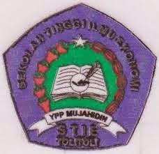 Logo Sekolah Tinggi Ilmu Ekonomi (YPP Mujahidin), Tolitoli