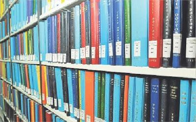 La Comunidad de Tesis Doctorales se ha ampliado con una nueva colección, Tesis doctorales sin texto completo