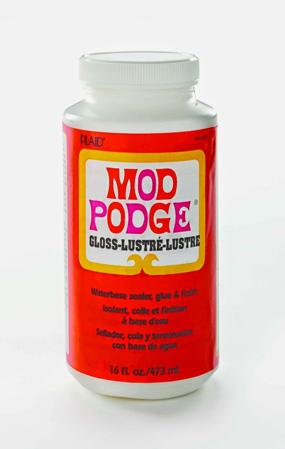 how to make modge podge with glue