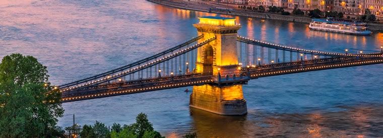 Tops 10 des activités à Budapest