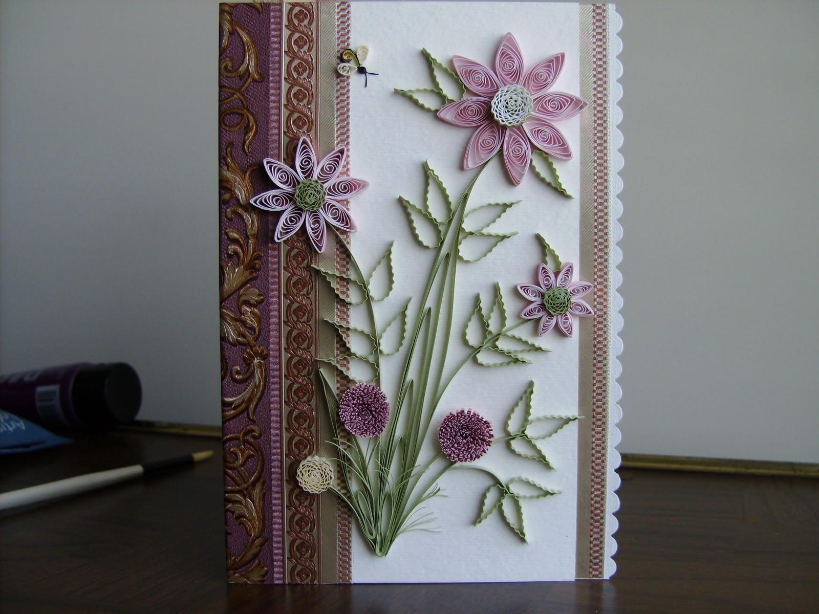 Wallpaper astina wallpaper - Paper quilling art wallpapers ...