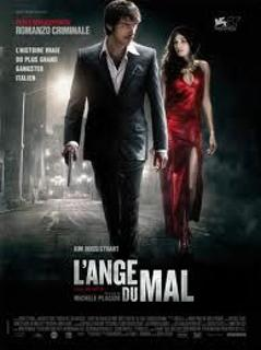 El Angel Del Mal – DVDRIP LATINO