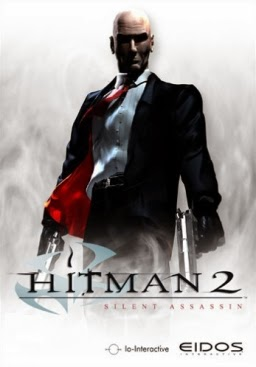 Hitman 2 Silent Assassin Game