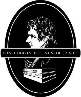 Los libros del Señor James