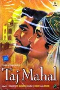 Taj Mahal 1963 Hindi Movie Watch Online