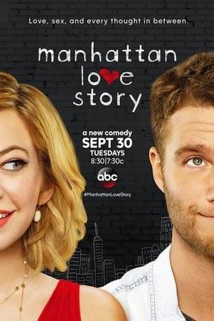 Manhattan Love Story S01