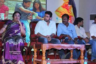 Iruvar-Ondranal-Movie-Audio-Launch-Stills