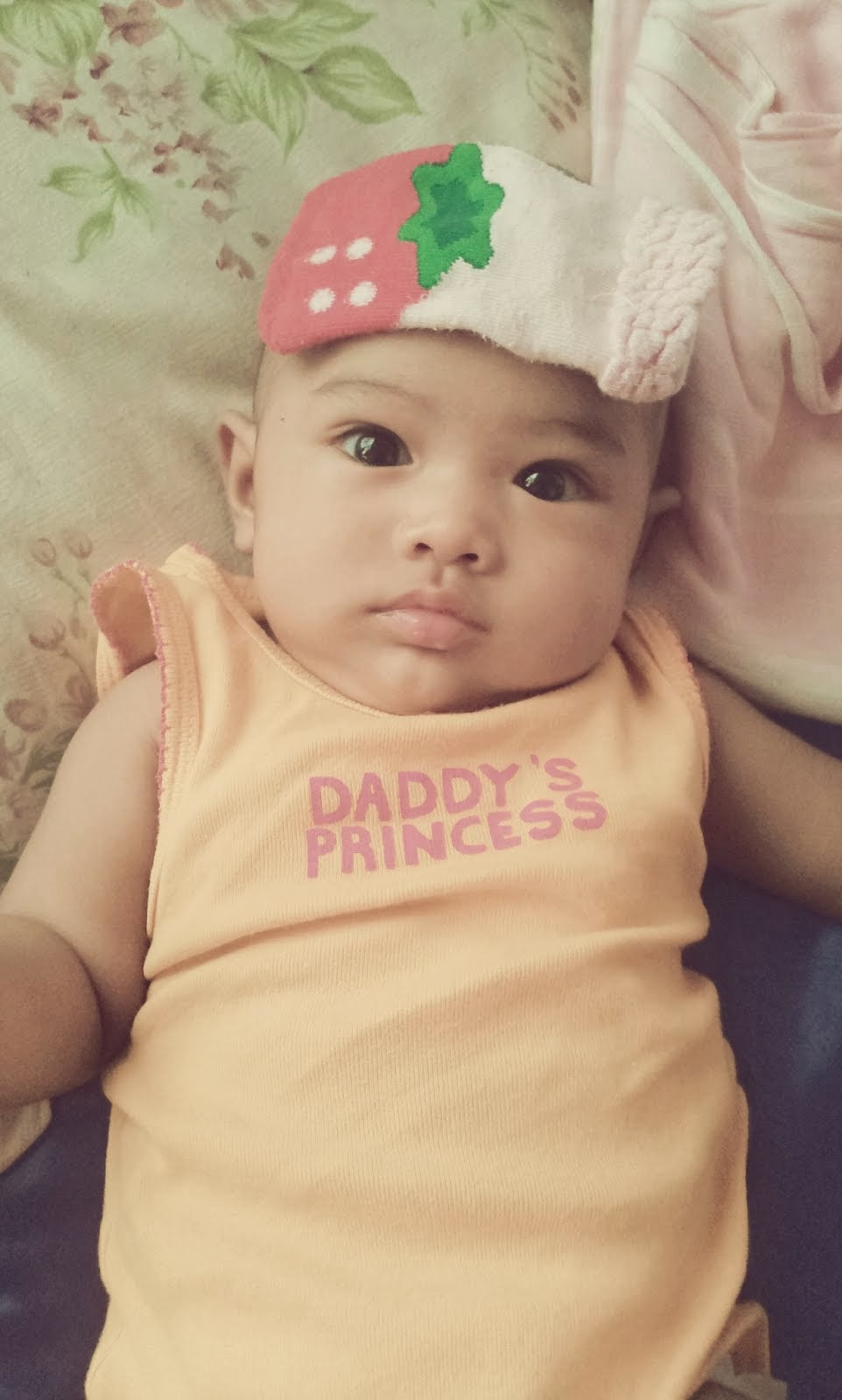 Annur Aisyatul  6 month