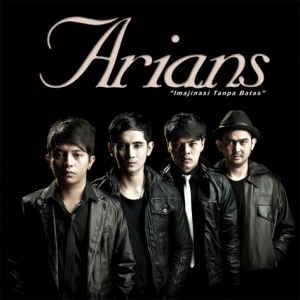 Arians - Menanti Keajaiban