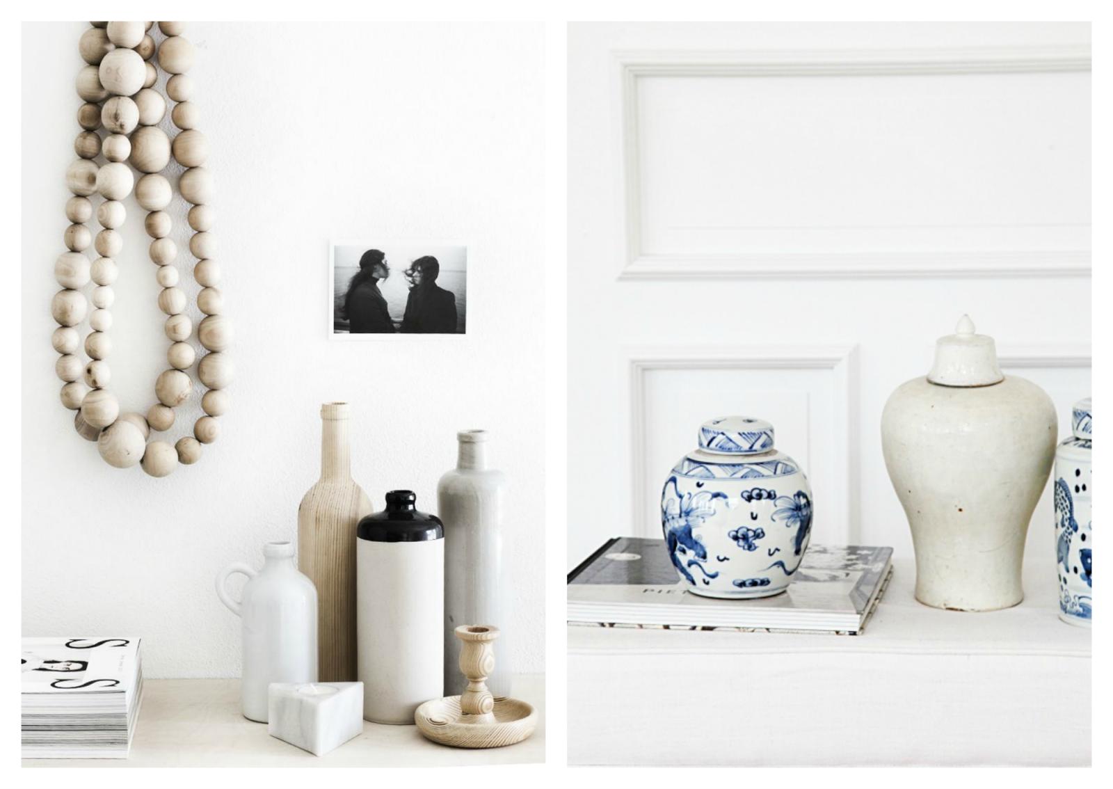 vase styling