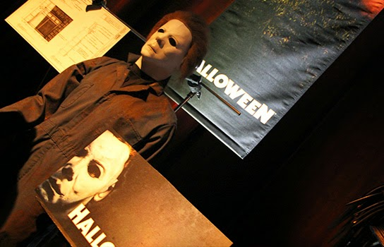 Halloween Universal Orlando 2014