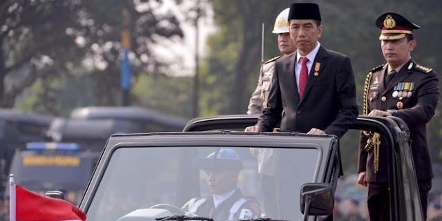 Obat pahit Presiden Jokowi buat hindari krisis ekonomi