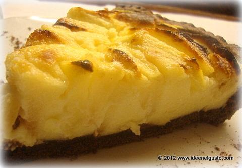 Ricette torte con crema di mascarpone