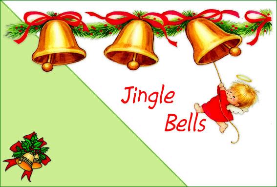 Jingle Bells Christmas Song Lyrics and Video   Kids Online World Blog