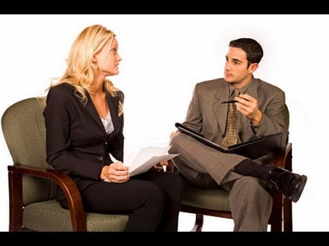 Interview Questions For A Lawyer