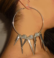 NEW EARRINGS IN STORE !!