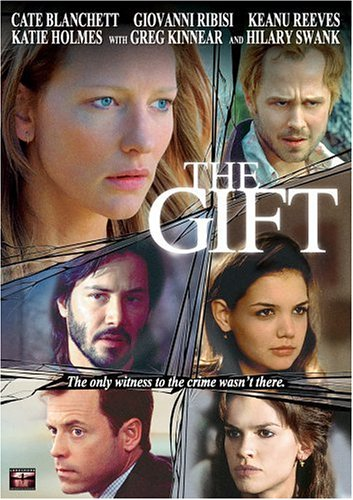 The Gift Movie: December 2012