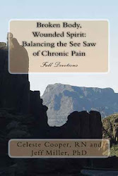 Broken Body, Wounded Spirit: Balancing the See Saw of Chronic Pain, Fall Devotions