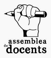 ASSEMBLEA DE DOCENTS