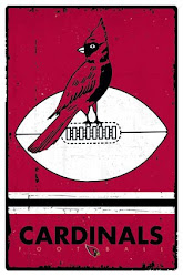 """The Cardinal's Nest""- The Ultimate Football Cardinals Fan Site"