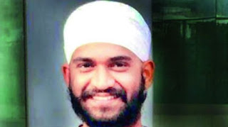Balvinder Singh, who was shot dead on Tuesday in Karimnagar for going on a stabbing spree, has been described as a star student who kick-started his career in IT industry in style.  He was campus recruited from NIT Warangal by Oracle, where he did well, and was drawing a salary of Rs 18 lakh a year.