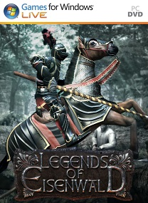 Legends of Eisenwald Update v1.003-CODEX
