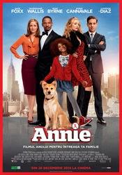 Annie (2014) Online | Filme Online