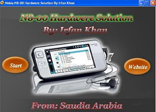 N8 hardware solution  N8+nokia+solution+pack