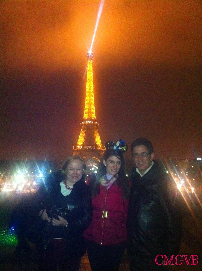 diana dazzling, fashion blogger, fashion blog,  cmgvb, como me gusta vivir bien, dazzling, luxury, Christmas, Paris, navidad, Noel, tour eiffel, eiffel tower