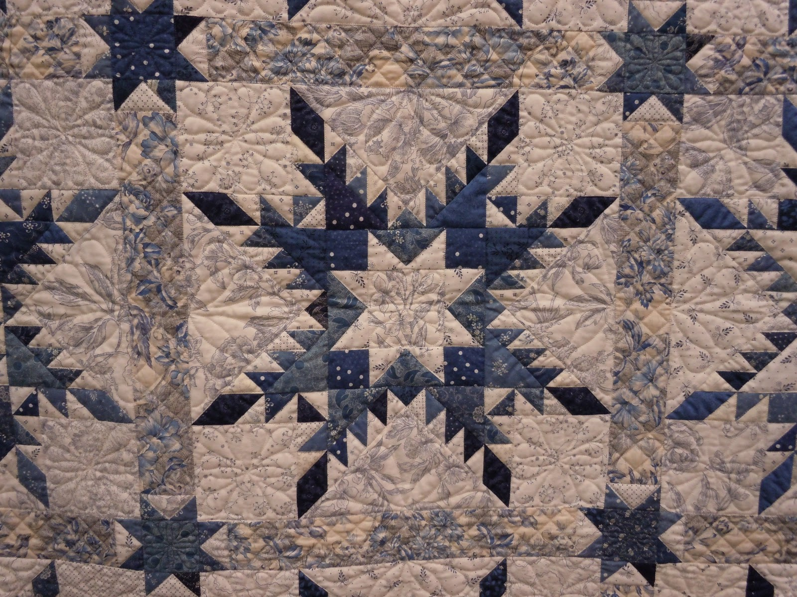 1 More Stitch: Feathered Stars by Marsha McCloskey : feathered star quilts - Adamdwight.com