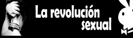 LA REVOLUCION SEXUAL