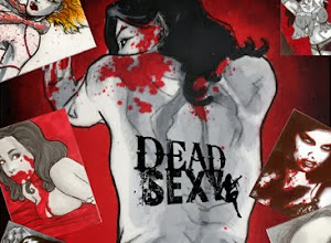 DeadSexy1 SOLD OUT