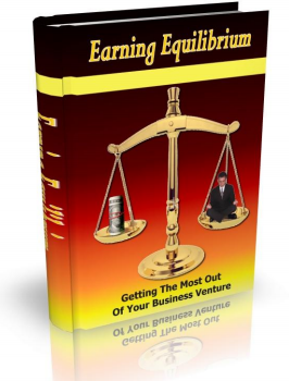 Earning money equilibrium Download E-book