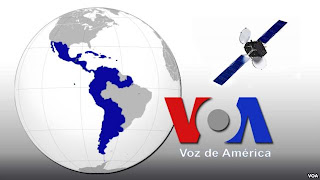 VOA Reaching Large Audiences in Latin America