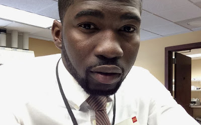 Mathew Ajibade may be the next Freddie Gray.