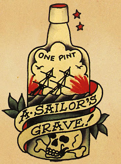 sailor jerry flash  SAILOR JERRY Tattoo-fla...