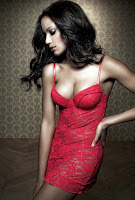 Selita Ebanks Spicy Hot Manor Lingerie Photoshoot