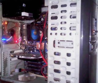 Tips Merakit PC Gammers