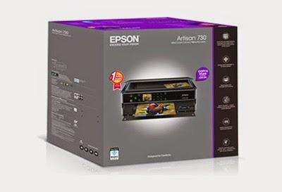 epson artisan 730 driver for ipad