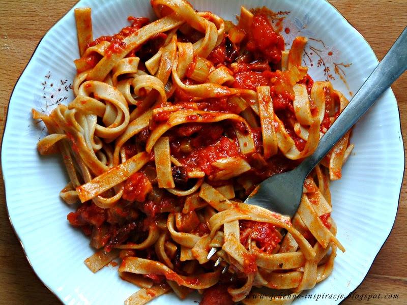 kuchnia włoska przepisy niskokaloryczne dietetyczne