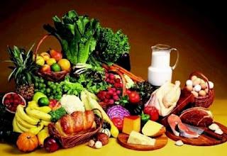 Tips Memilih Bahan Makanan Yang Baik