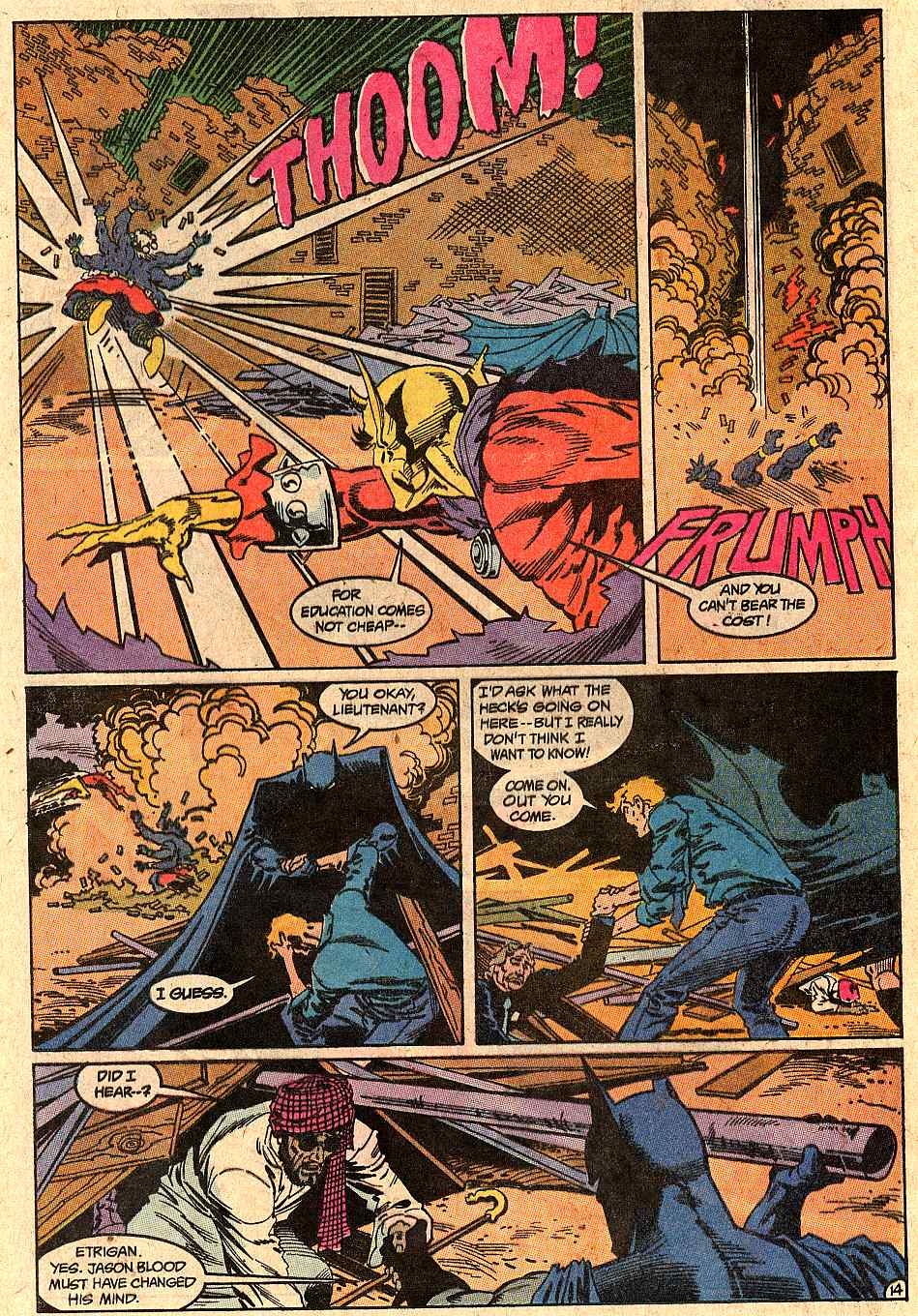 Detective Comics (1937) Issue #603 Page 15