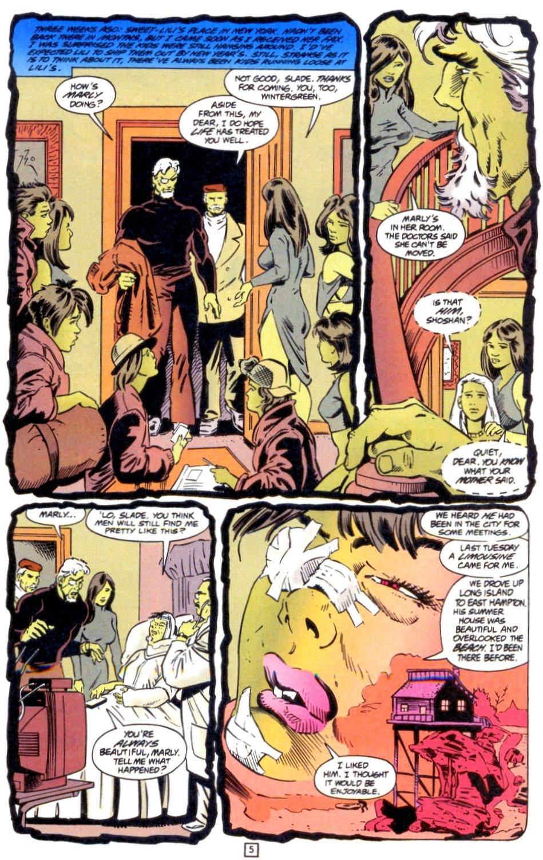 Deathstroke (1991) Issue #0 #5 - English 6