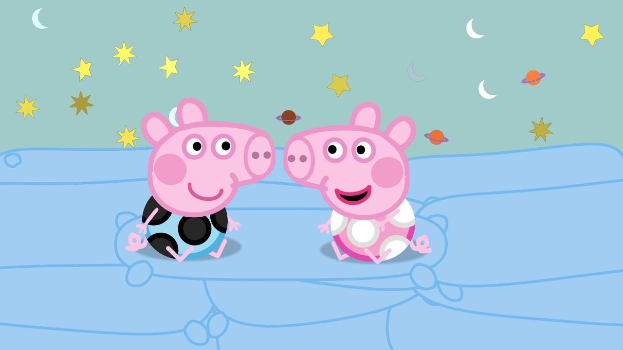 Peppa Pig Cartoon Disney HD Wallpapers