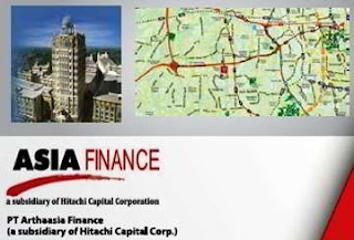 Lowongan Kerja PT Arthaasia Finance
