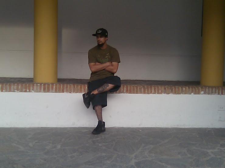 Asistente en campo