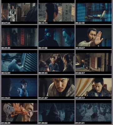 [One2up] Reign of Assassins (2010) นักฆ่าดาบเทวดา [Mini-HD 720p]