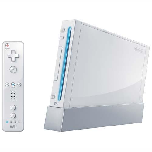 Rumor: Novo modelo do Nintendo Wii pode estar a caminho SALVa