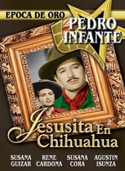Jesusita En Chihuahua en DVD