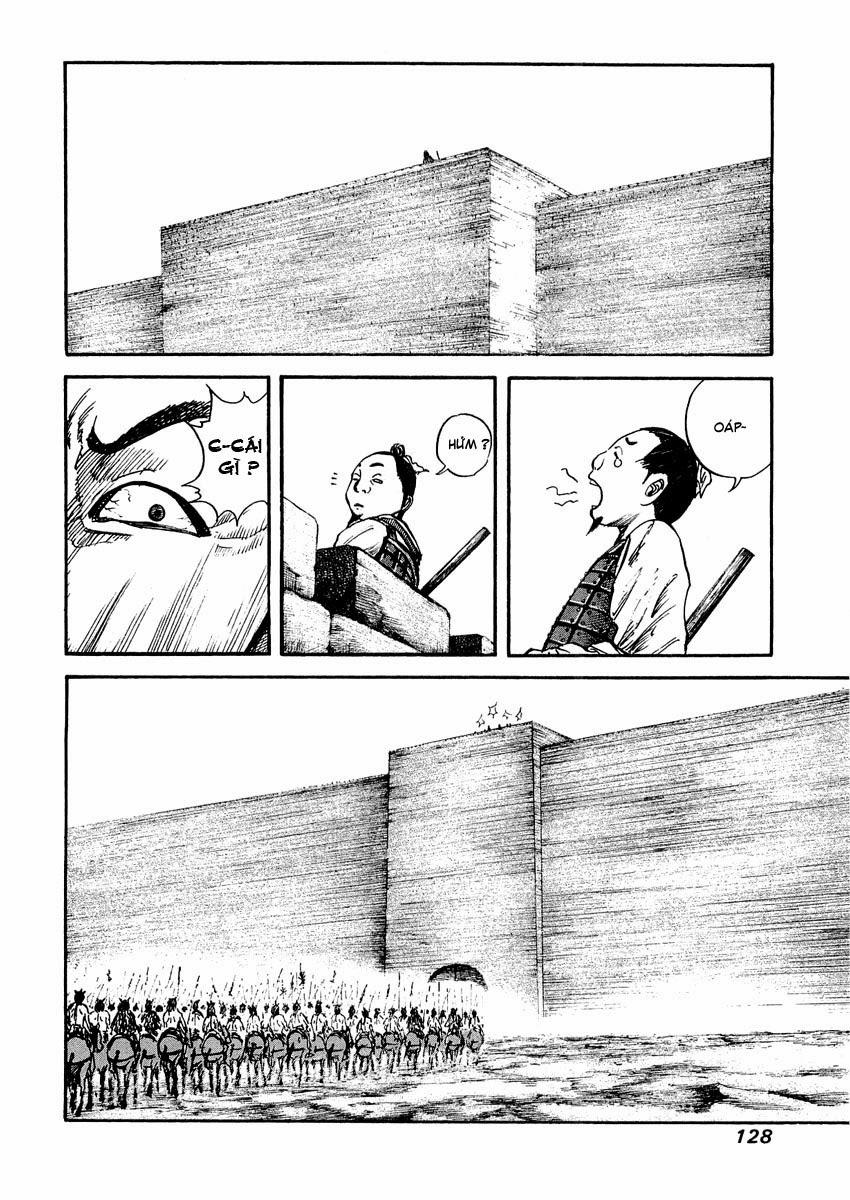 Kingdom - Vương Giả Thiên Hạ  Chapter 26 page 15 - IZTruyenTranh.com